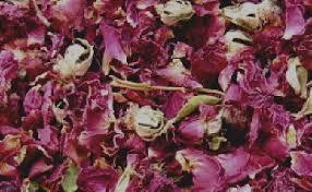 Where Can I Buy Rose Petals Amazon Com Rosebuds And Petals Red 8oz Culinary Food Grade