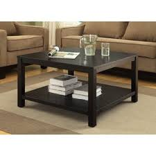 Sofa And End Tables by Square Coffee Tables You U0027ll Love Wayfair