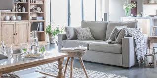 salon du canapé canapés salon interior s meubles en bois massif canapés et