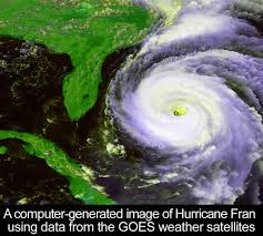 How How Do Hurricanes Form Nasa Space Place