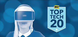 top tech gifts 2016 best buy unveils annual holiday top tech list business wire