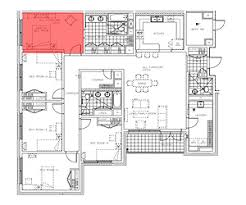 5 bedroom plan eighth army the united states army
