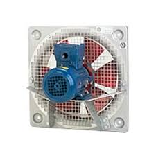 spray booth extractor fan atex directive certified fans