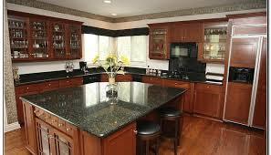 Kitchen Floors With Cherry Cabinets Dark Hardwood Floors With Cherry Cabinets Archives Exitallergy