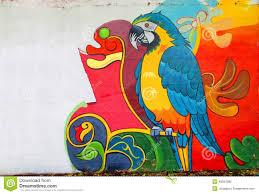 Venezuela Flag Colors Urban Art Mosaic Colors Bicycle Venezuela Editorial Image