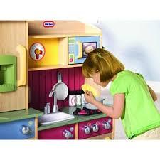 jeu d imitation cuisine tikes 618697e5c jeu d imitation premium cuisine en bois