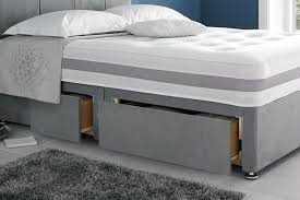 Divan Bed Frames Cavendish Divan Bed Beds On Legs