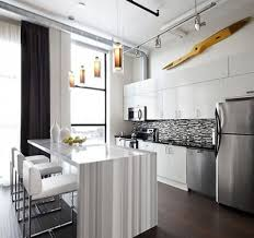 Home Design Ideas For Condos by Modern Kitchen Design For Condo At Home Design Ideas