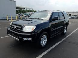 100 2004 toyota 4runner sport manual 2004 used toyota