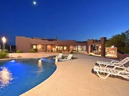 adobe style home adobe style home fireplace real estate homes for sale in arizona