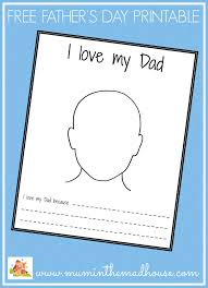 free father u0027s day printable and exclusive 10 discount i love my
