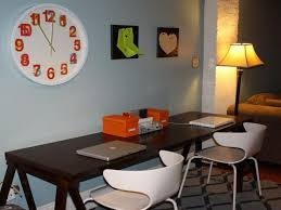 2 Person Desk Ideas 46 Best 2 Person Home Office Images On Pinterest Home Office