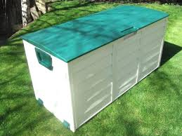 Backyard Storage Containers Large Plastic Garden Storage U2013 Exhort Me