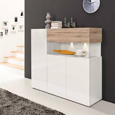 K Hen Und Esszimmer Lampen Highboard Weiß Hochglanz Modern Bestseller Shop Für Möbel Und