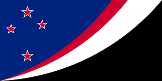 Flag With Cross And Stripes New Zealand Has 40 Ideas For A New Flag And They U0027re Awful