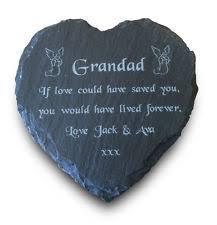 memorial stones ebay