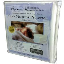 Dust Mite Crib Mattress Cover Buy Mattress Safe Protector Cover Baby Crib Size For Pest