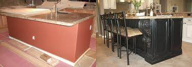 Kitchen Cabinets Mesa Az Cabinet Refinishing Phoenix Az U0026 Tempe Arizona Kitchens Bathrooms