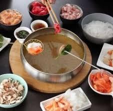qu est ce qu un chinois en cuisine fondue chinoise cuisine du monte saveurs the recipe is