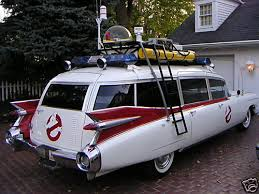 ecto 1 for sale on ebay angry web