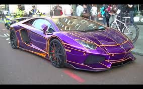 lamborghini the car qatari royal s glow in the aventador impounded in uk