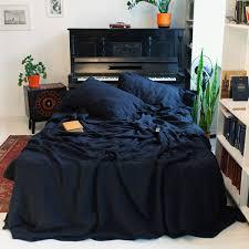 chocolate brown linen pillow cases len ok
