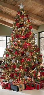 decorated christmas tree 11 money saving tips for decorating a christmas tree christmas