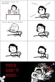 Funny Meme Rage Comics - funny rage comics breakfast lexi remember when u did this to ice