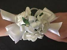 wrist corsage flowers petals u0026 garlands ebay