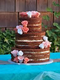 wedding cake no icing 14 best wedding cake images on marriage rustic