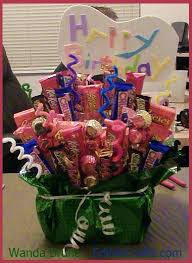 candy basket ideas candy bouquet ideas from our subscribers ediblecraftsonline