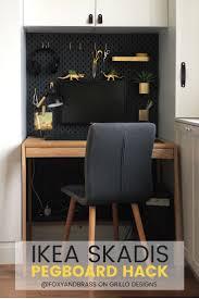 home office ikea the 25 best ikea home office ideas on pinterest home office