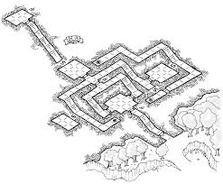 Black Temple Map Tuesday Map The Temple Of Greed Dyson U0027s Dodecahedron