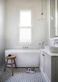 Mosaic Bathroom Floor Tile Ideas Fabulous Black And White Bathroom Floor Tile With Home Decor