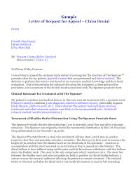 academic dismissal appeal letter template word download health
