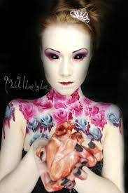 awesome halloween makeup 25 best special effects makeup images on pinterest halloween