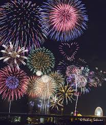 love is like firework in our life it is beautiful but short