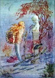 217 fairytale mermaid images disney