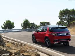 land rover discovery sport 2016 land rover discovery sport dynamic 2016 picture 4 of 24