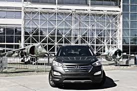 hyundai crossover 2014 sightseeing seattle in the 2014 hyundai santa fe sport simply