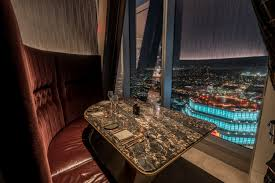 Furniture Stores In Los Angeles Downtown Restaurants And Lounges In Downtown La Intercontinental Los