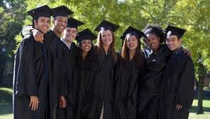 college graduation gowns what to wear to an afternoon graduation synonym