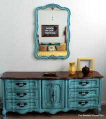 French Country Girls Bedroom Turquoise French Provincial Furniture The Weekend Country