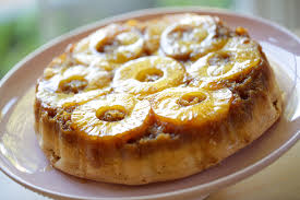 pineapple upside down cake recipe entertaining with beth