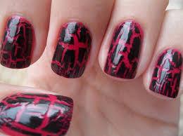 metallic nail polish nail designs mag