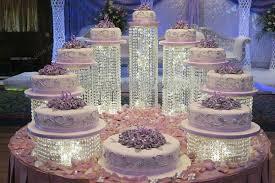 cake stands wholesale wedding transparent acrylic cake stand wedding centerpiece