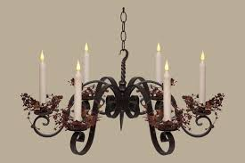 Antique Iron Chandeliers Antique Wrought Iron Chandelier Rustic Home Design Ideas