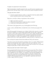 Argumentative Essay Samples For College Referencing Examples In Essays Referencing Essays Atsl Ip