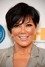 how to get a kris jenner haircut kris jenner hair stylebistro