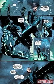 marvel reveals